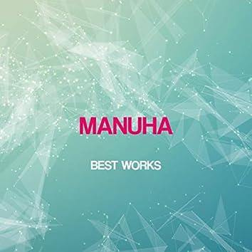 Manuha Best Works