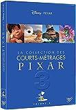 La Collection des Courts métrages Pixar-Volume 3