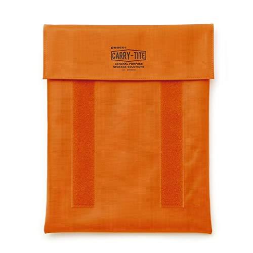 PENCOキャリータイトケース(クッション入り)(L)オレンジ[GP082]
