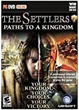 SETTLERS 7 PATHS TO A KINGDOM