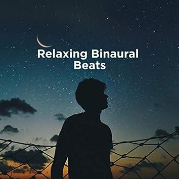 Relaxing Binaural Beats