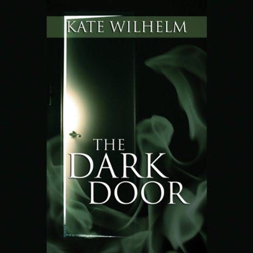 The Dark Door  By  cover art