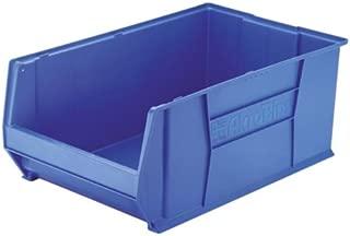 AkroMils Akrobins 30283B Storage Bin , Blue