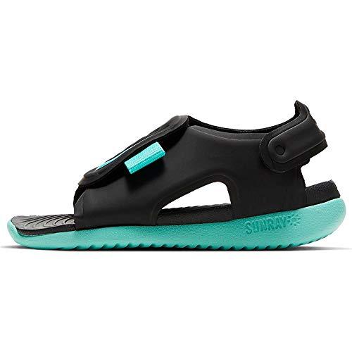 Nike Sunray Adjust 5 (TD), Zapatillas de Estar por casa Beb�