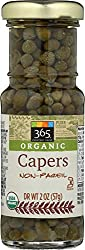 365 Everyday Value, Organic Capers, Non-Pareil, 2 oz
