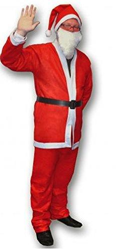 Sandy - Costume de Père noel