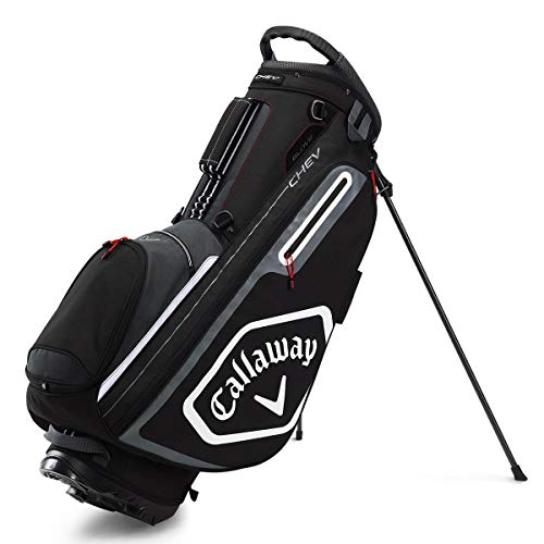 Callaway Golf Chev Stand Bag 2020