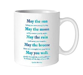 Quotable Mug - May The Sun