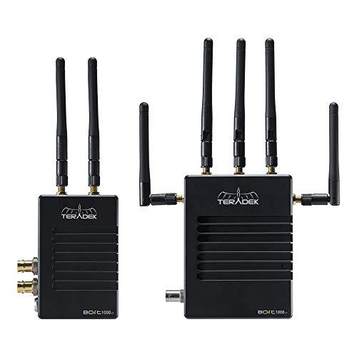 Sale!! Teradek Bolt 1000 LT 3G-SDI Wireless TX/RX - Bolt 1000 TX/RX SDI/SDI