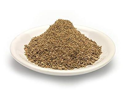 Polvo de proteína de linaza orgánica - 1 kg - 30% proteína vegetal, 40% fibra - desgrasado, bajo en carbohidratos y sin gluten - vegano - de Austria - alimentos crudos