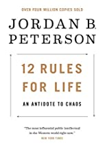 Image of 12 Rules for Life: An. Brand catalog list of Random House Canada.