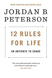 the ripening, notes, quotes, 12 Rules for Life, Jordan Peterson