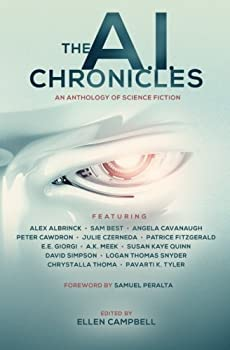 Paperback The A.I. Chronicles Book