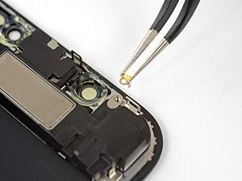 iFixit Essential Electronics Toolkit, Starter-Set mit 16 Präzisions-Bits (4 mm), Schraubendreher & Öffnungswerkzeugen zum Reparieren von Elektronik