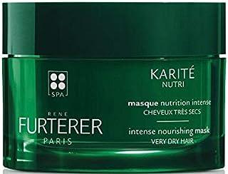 Rene Furterer - Karite nutri cream mask very dry hair 200ml