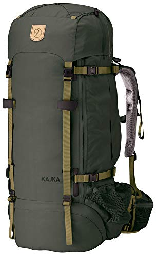 Fjallraven - Men's Kajka 75 Backpack, Forest Green