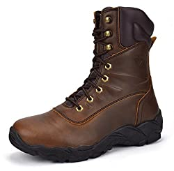 Dakota work boots review