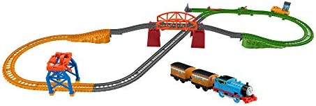 [UK Deal] Save on Hot Wheels, Mega Construx, Thomas & Friends. Discount applied in price displayed.