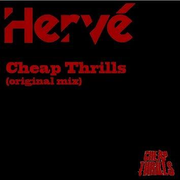 Cheap Thrills (Original Mix)