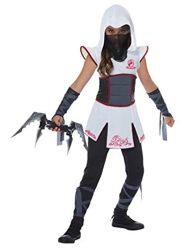 ninja costume girls - 2