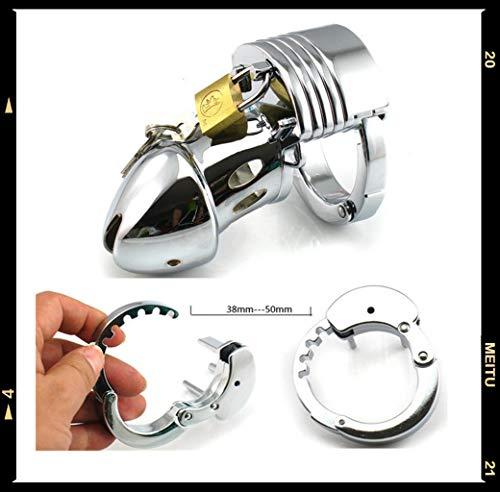 qisong Heavy Duty Alloy Adjustable Stainless Steel Lock Metal Lock