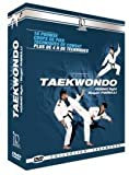 2 DVD Box Set Taekwondo - Poomse & Fighting by Hoang Nghi