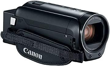 Canon VIXIA HF R82 Camcorder (Black) (Renewed)