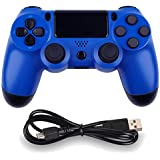 Wireless Controllers for PS4 Playstation 4 Dual...