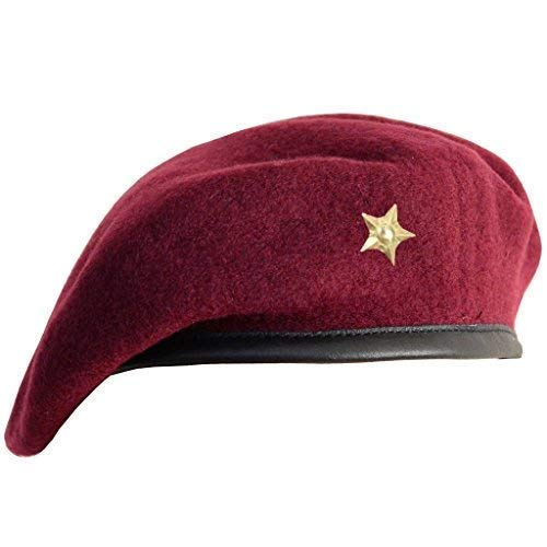 39f509d5062 Beret Cap  Buy Beret Cap Online at Best Prices in India - Amazon.in