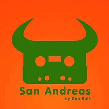 San Andreas (GTA San Andreas Rap)