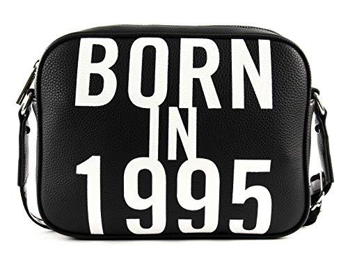 Borsa donna Liu-jo tracolla + t shirt born in 1995 Kendall Jenner BS20LJ76
