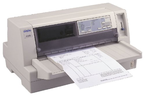 Epson LQ680 24Pin Dot Matrix Printer