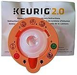 Keurig 4335457458 B01MXFTW88 2.0 Needle Cleaning...
