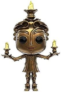 Funko POP Disney: Beauty & The Beast Lumiere Toy Figure