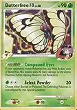Pokemon - Butterfree [FB] (17/147) Promos