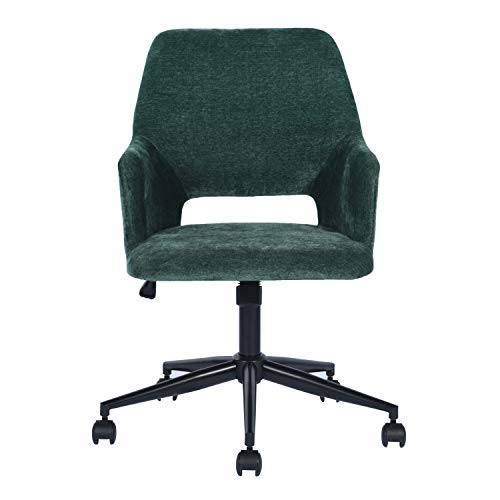Office Chair Height Adjustment Home Office Chair for Office Home Office stduy Room Computer Room Forest
