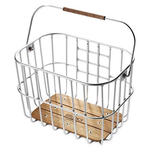 Brooks Removable Handlebar Bike Basket