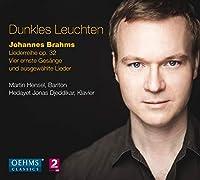 Brahms: Dunkles Leuchten