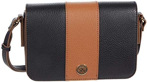 Anne Klein Flap Crossbody Black Multi One Size product image
