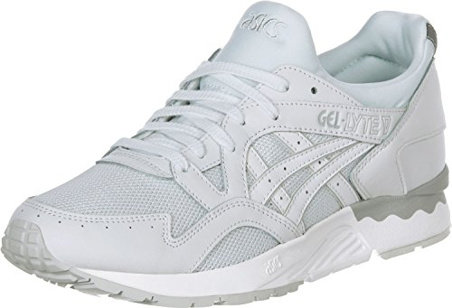 Asics Gel Lyte V Lights Out Schuhe 5,0 white/white