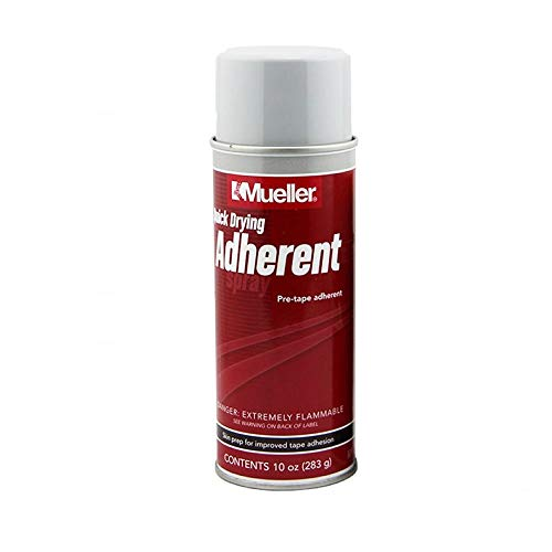 MUELLER Quick Drying Adherent Spray 295 ml