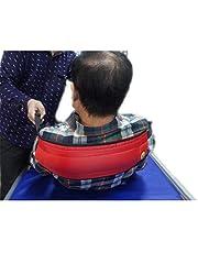 GFYWZ Cinturón de Transferencia de Cabestrillo para elevación del Paciente con Asas para Movilidad Limitada Asistencia para Cuidadores Colocación de la Almohadilla