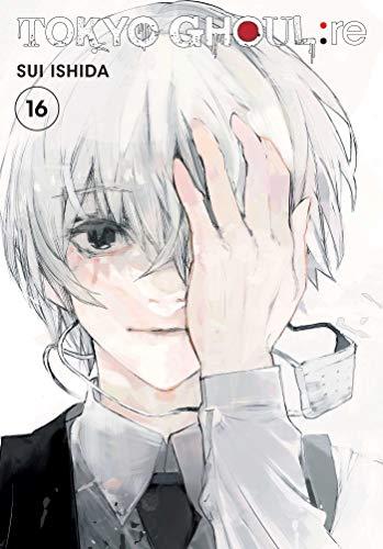 Tokyo Ghoul: re, Vol. 16 (Volume 16)