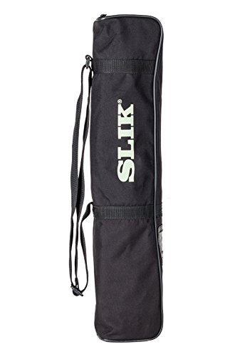 "SLIK Universal Medium Tripod Bag for Tripods up to 23"", Black"