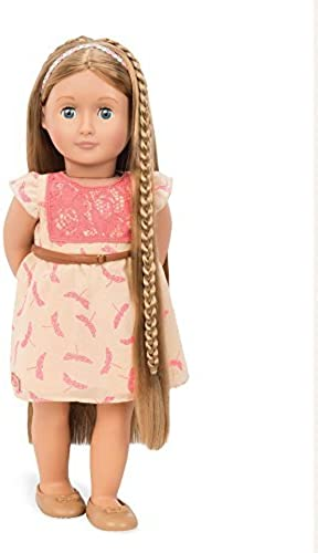 Our Generation Hair Grow Doll - Portia by Our Generation