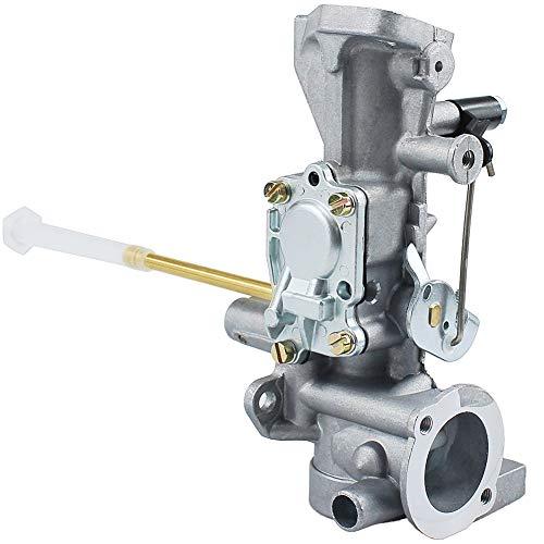 SOLLON Vergaser-Dichtungssatz für Briggs & Stratton 133202 133232 133252 135202 135212 135232 Serie 5 PS Motoren