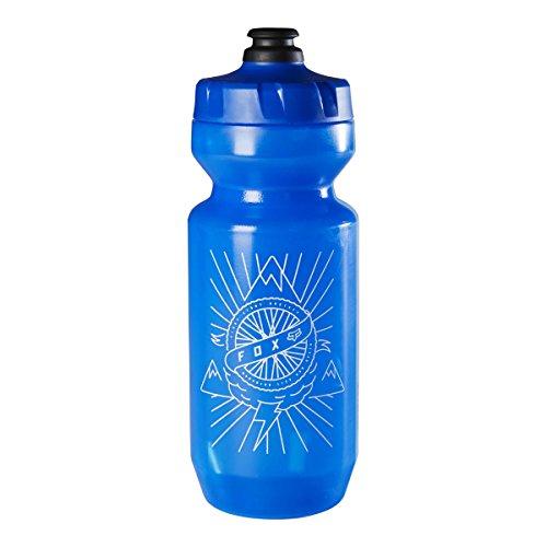 Fox Flasche Fls 18503-002-OS, Blue, Größe OS