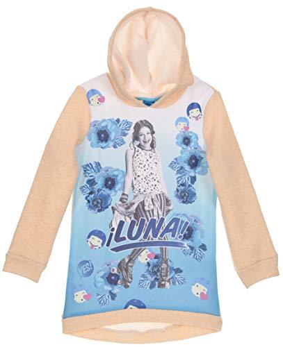 Disney Soy Luna Mädchen Kleid