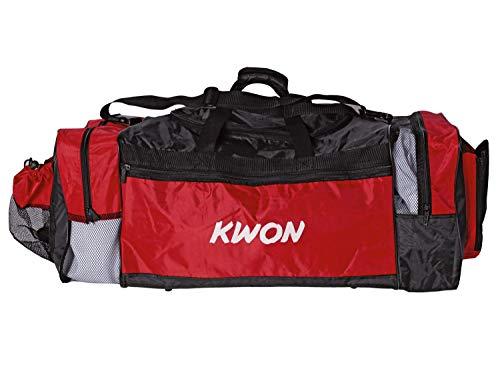 KWON® sporttas TDK tas Evolution vechtsport tas Karate Taekwondo Judo