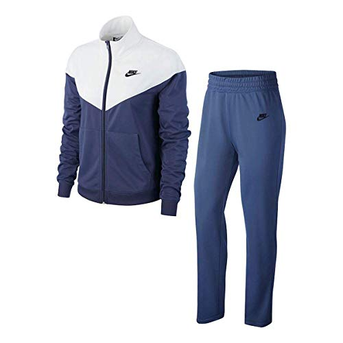 Nike Nsw Trk Trainingspak voor dames
